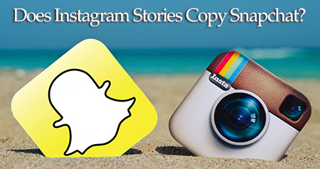 Instagram vs Snapchat Stories in a classic Pros and Cons