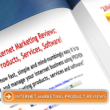 Internet Marketing Products and Services Reviews