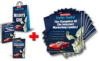 The Instant Profits Toolkit