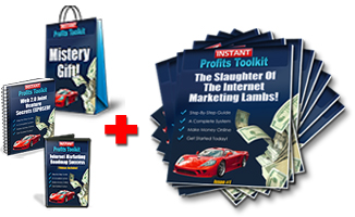 Instant Profits Toolkit