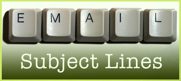 email-subject-line