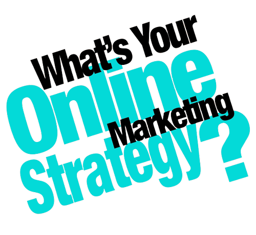 Strategic Internet Marketing