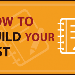 List Building Profit Plan (Secrets of Success)