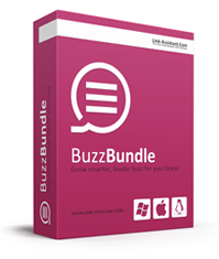 BuzzBundle software