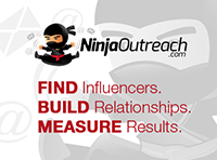 NinjaOutreach software