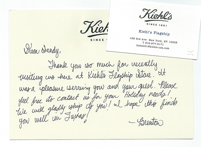 Letter Of Recommendation Thank You Card from www.internetmarketingprofitscenter.com