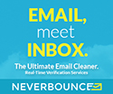 neverbounce email verification service
