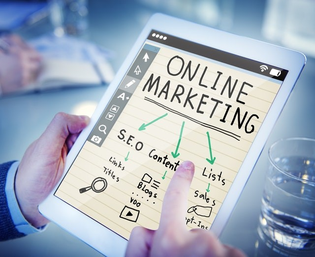 10 essential online marketing strategy